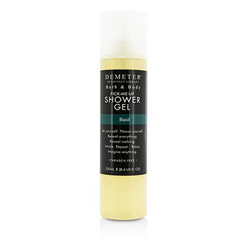Demeter Basil Shower Gel  250ml/8.4oz