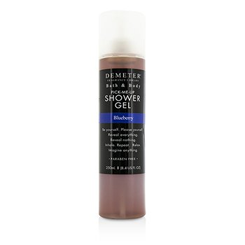 Demeter Blueberry Gel de Duș  250ml/8.4oz