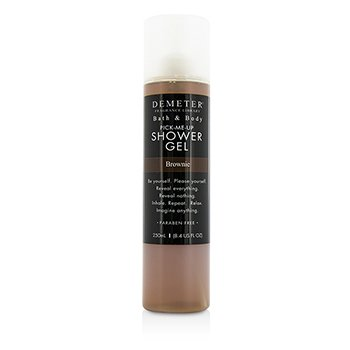 Demeter Brownie Shower Gel  250ml/8.4oz