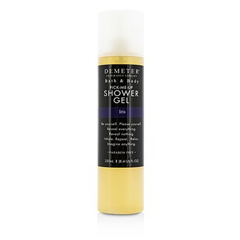 Demeter Iris Gel de Ducha  250ml/8.4oz