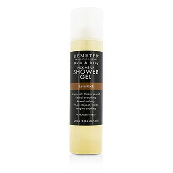 Demeter Lava Rock Gel de Duș  250ml/8.4oz