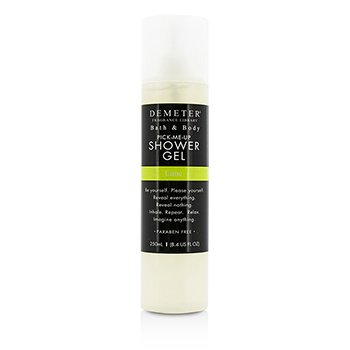 Demeter Lime Gel de Ducha  250ml/8.4oz
