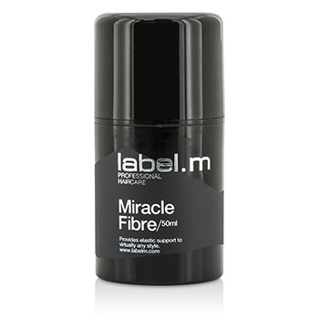 Label.M Spray do stylizacji włosów Miracle Fibre (Provides Elastic Support To Virtually Any Style)  50ml/1.7oz