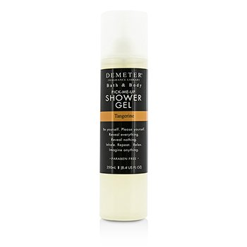 Demeter Tangerine Shower Gel  250ml/8.4oz