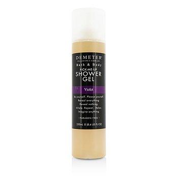Demeter Violet Shower Gel  250ml/8.4oz