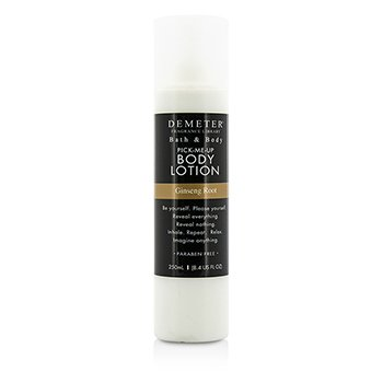 Demeter Ginseng Root Body Lotion  250ml/8.4oz