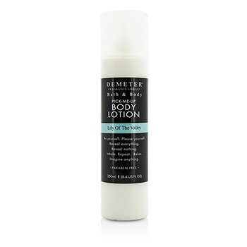 Demeter Lily Of The Valley Loción Corporal  250ml/8.4oz