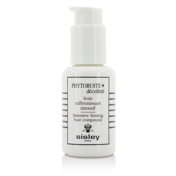 Sisley Phytobuste + Decollete Intensive Firming Bust Compound  50ml/1.6oz