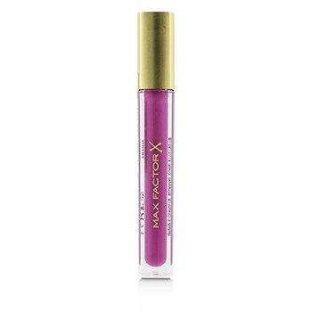 Max Factor Colour Elixir Lip Gloss - #45 Luxurious Berry  3.4ml/0.11oz