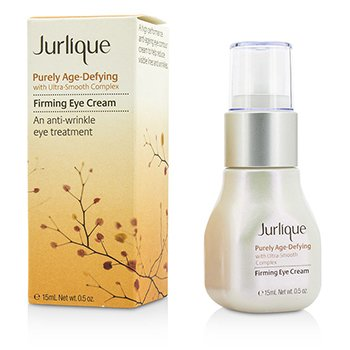 Jurlique Purely Age-Defying Crema Reafirmante Ojos  15ml/0.5oz