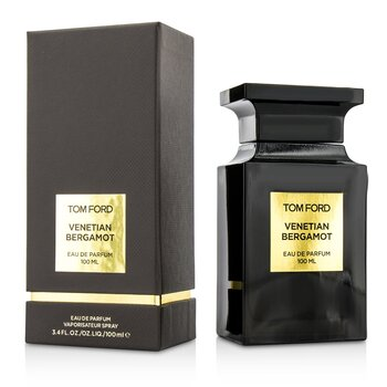 Tom Ford Private Blend Venetian Bergamot Eau De Parfum Spray  100ml/3.4oz