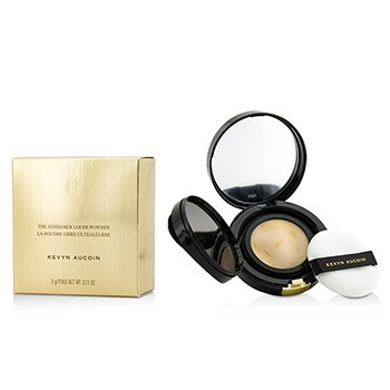 Kevyn Aucoin Puder sypki The Gossamer Loose Powder (nowe opakowanie) - Radiant Diaphanous (Warm Translucent)  3g/0.11oz