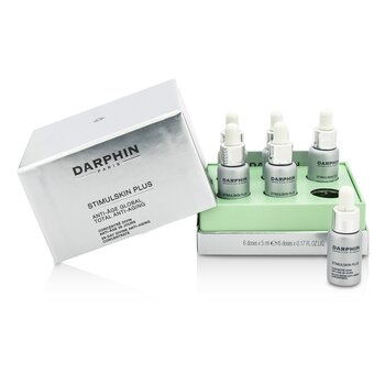 Darphin Stimulskin Plus 28-Day Divine Anti-Aging Concentrate  6x5ml/0.17oz