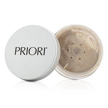 Priori Mineral Skincare SPF25 - #Shade 5 (Medium, Neutral & Golden Skin, Yellow to Warm Base/ Undertone)  5g/0.17oz