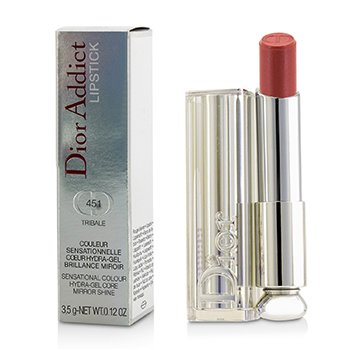 Christian Dior Dior Addict Hydra Gel Core Mirror Shine Lipstick - #451 Tribale  3.5g/0.12oz