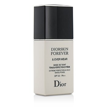 Christian Dior Diorskin Forever & Ever Wear Makeup Base SPF 20 - # 001  30ml/1oz