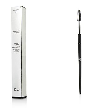Christian Dior Backstage Brushes Professional Finish Brow Brush