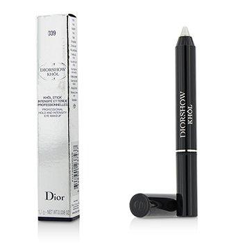 Christian Dior Diorshow Khol 坞斥弼� - # 039 Pearly Silver  1.1g/0.038oz