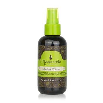 Macadamia Natural Oil Ulei Spray de Refacere  125ml/4.2oz