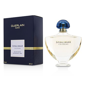 Guerlain Shalimar Cologne Eau De Toilette Spray  90ml/3oz