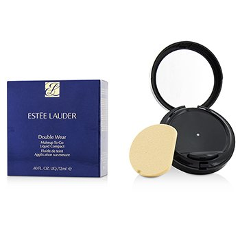 Estée Lauder Double Wear Makeup To Go - #2C1 Pure Beige  12ml/0.4oz