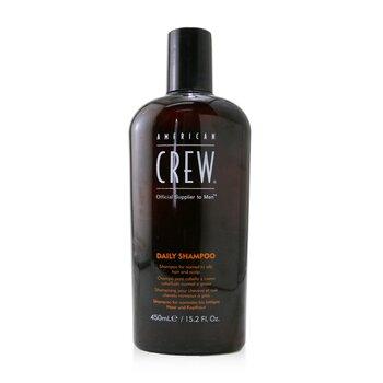 American Crew Champ� Diario para Hombres (Para Cuero Cabelludo y Cabello Normal a Graso)  450ml/15.2oz