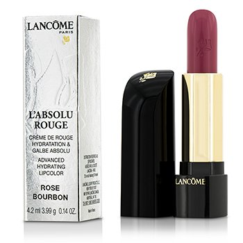 Lancome L' Absolu Rouge - No. 257 Rose Bourbon  4.2ml/0.14oz