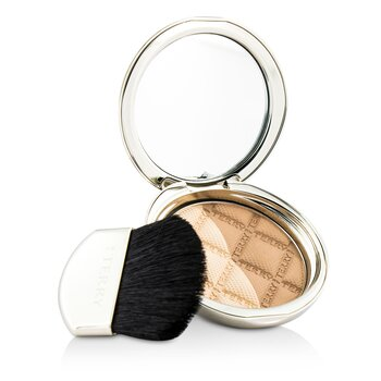 By Terry Terrybly Densiliss Blush Contouring Duo Powder - # 200 Beige Contrast  6g/0.21oz