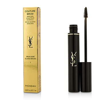 Yves Saint Laurent Couture Ceja - #1 Glazed Brown  7.7ml/0.26oz