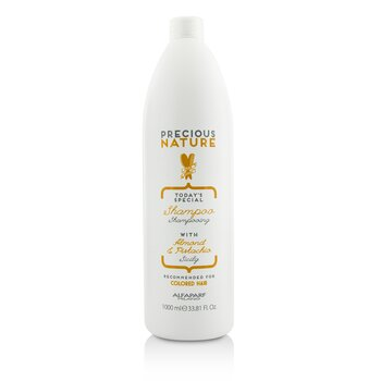 AlfaParf Precious Nature Today's Special Shampoo (For Colored Hair)  1000ml/33.81oz