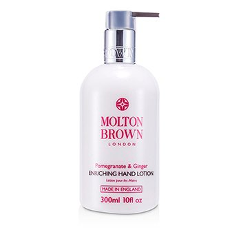 摩頓布朗 石榴&生薑護手乳液  300ml/10oz