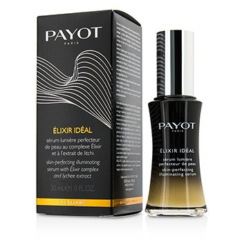 Payot Serum na noc Les Elixirs Elixir Ideal Skin-Perfecting Illuminating Serum - For Dull Skin  30ml/1oz