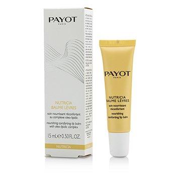 Payot Nutricia Baume Levres Balsam Reconfortant Nutritiv pentru Buze  15ml/0.5oz