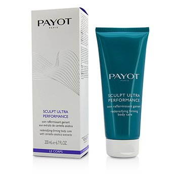 Payot Ujędrniający krem do ciała Le Corps Sculpt Ultra Performance Redensifying Firming Body Care  200ml/6.7oz