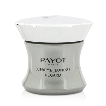 Payot Supreme Jeunesse Regard Youth Process Total Youth Contorno Ojos - Para Piel Madura  15ml/0.5oz