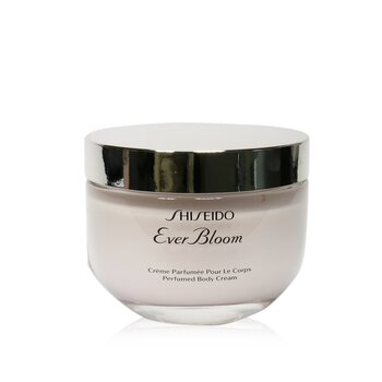 Shiseido Ever Bloom Парфюмиран Крем за Тяло  200ml/6.8oz