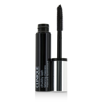 Clinique Chubby Lash Fattening Máscara - #01 Jumbo Jet  10ml/0.4oz