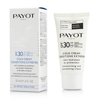 パイヨ Dr Payot Solution Cold Cream Conditions Extremes SPF 30  50ml/1.6oz
