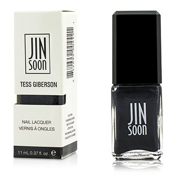JINsoon Nail Lacquer (Tess Giberson Collection) - #Nocturne  11ml/0.37oz