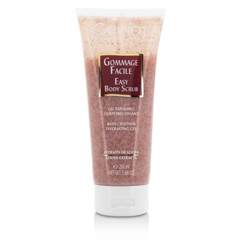 Guinot Exfoliating Body Scrub  200ml/5.88oz