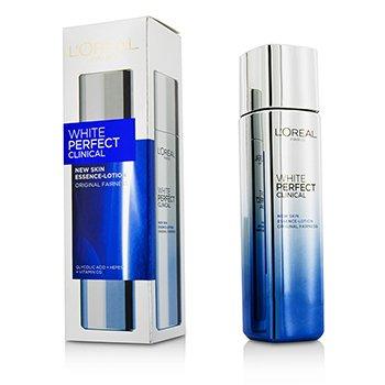 L'Oreal White Perfect Clinical New Skin Essence-Lotion - Pembersih Wajah  175ml/5.92oz