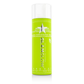 Glamglow PowerCleanse Daily Dual Cleanser  150g/5oz