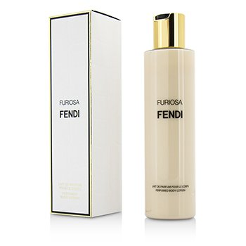 Fendi Furiosa Perfumed Body Lotion  200ml/6.7oz