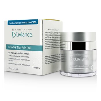 Exuviance Firm-NG6 Non-Acid Peel  50ml/1.7oz