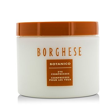 Borghese Botanico Eye Compresses (Unboxed)  60pads