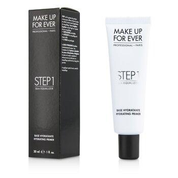 Make Up For Ever Step 1 Ecualizador de Piel - #3 Hydrating Primer  30ml/1oz
