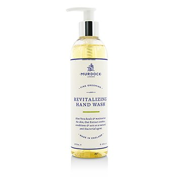 默多克 Revitalizing Hand Wash  250ml/8.45oz