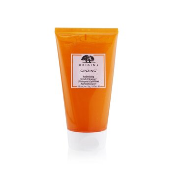Origins Peeling do twarzy GinZing Refreshing Scrub Cleanser  150ml/5oz