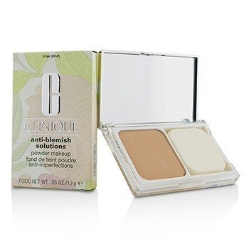 Clinique Anti Blemish Solutions Maquillaje en Polvo - # 05 Fair (VF-P)  10g/0.35oz