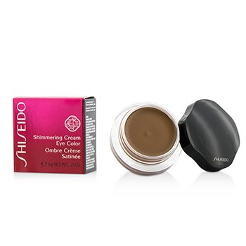 Shiseido Shimmering Cream Eye Color - # BR731 Kitsune 11919  6g/0.21oz